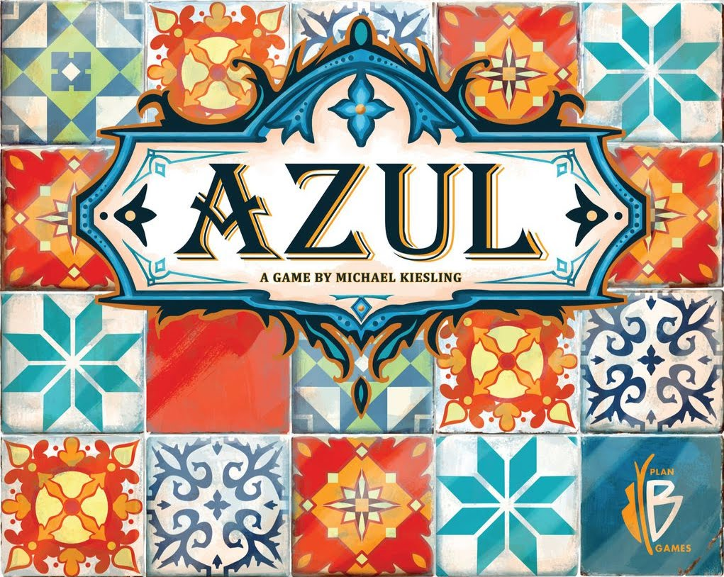 Azul Review - The Boardgame Detective image