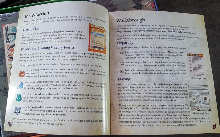 Inside the learn to play book