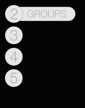 Create groups