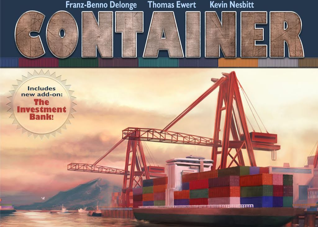 Container Review - The Boardgame Detective image